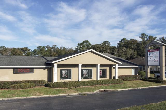 5353 SW College Road, Ocala, FL 34474 (MLS #547988) :: Bosshardt Realty