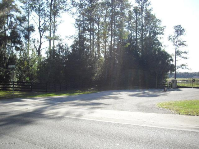 0 SE 37th Avenue Road, Belleview, FL 34420 (MLS #548066) :: Bosshardt Realty