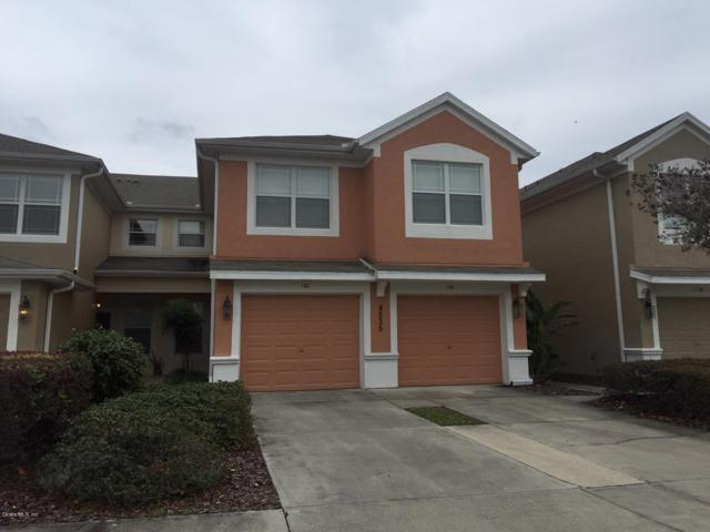 4535 SW 52nd Circle #103, Ocala, FL 34474 (MLS #548140) :: Pepine Realty