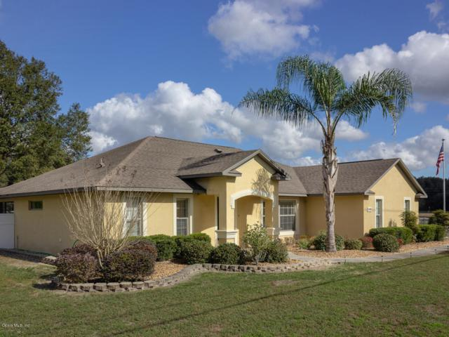 3469 SE 145th Street, Summerfield, FL 34491 (MLS #548214) :: Pepine Realty