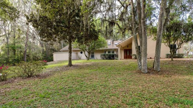 4310 SW 20th Avenue, Ocala, FL 34471 (MLS #548217) :: Bosshardt Realty