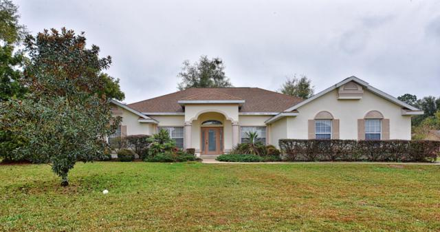 4540 NW 6th Circle, Ocala, FL 34475 (MLS #548222) :: Bosshardt Realty