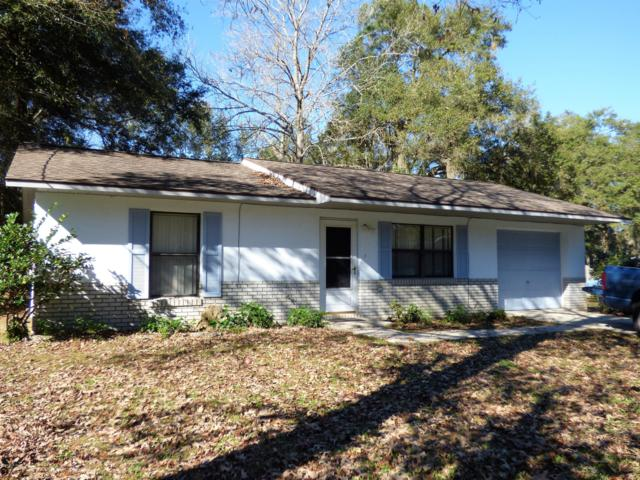 5002 NW 62nd Avenue, Ocala, FL 34482 (MLS #548272) :: Realty Executives Mid Florida