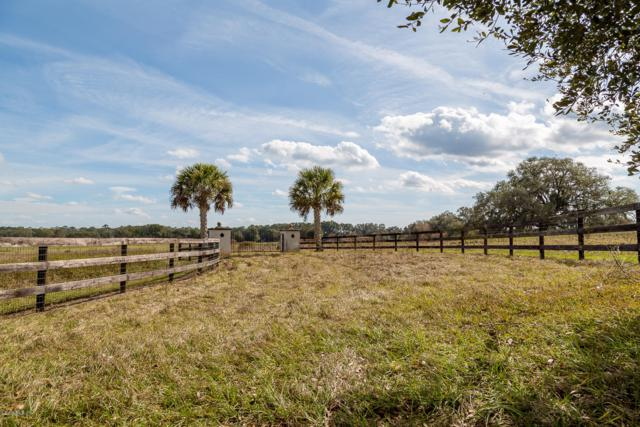 0 NW 162nd Terrace, Morriston, FL 32668 (MLS #548404) :: Realty Executives Mid Florida