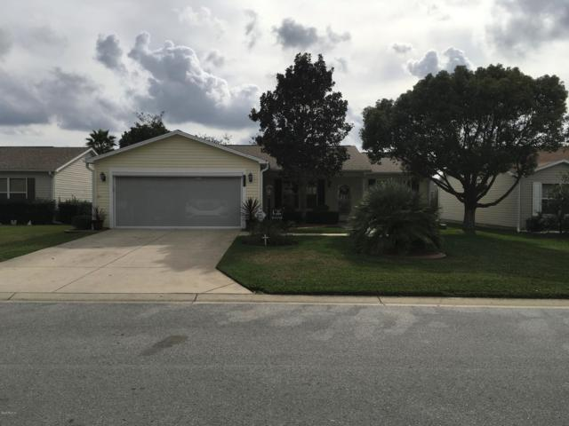 16899 SE 96th Chapelwood Circle, The Villages, FL 32162 (MLS #548460) :: Realty Executives Mid Florida