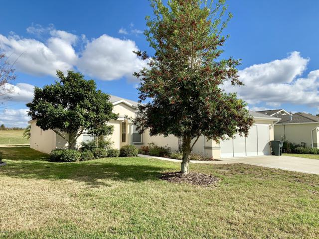 15837 SW 11th Court Road, Ocala, FL 34473 (MLS #548485) :: Realty Executives Mid Florida