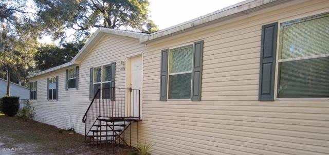 17520 SE 30th Avenue, Summerfield, FL 34491 (MLS #548535) :: Bosshardt Realty