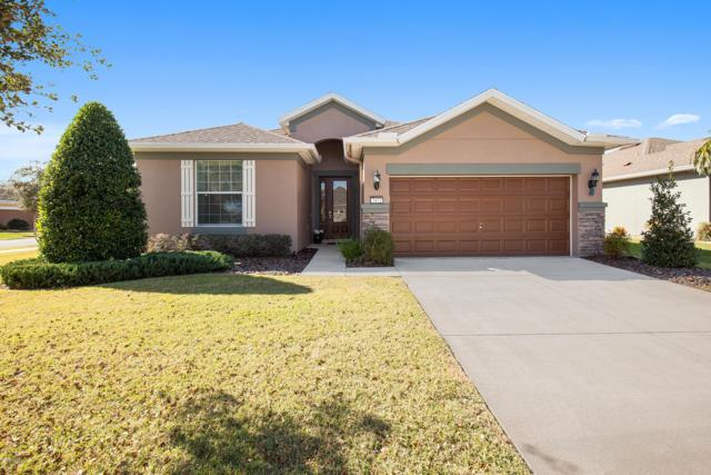 7472 SW 100th Court, Ocala, FL 34481 (MLS #548586) :: Realty Executives Mid Florida