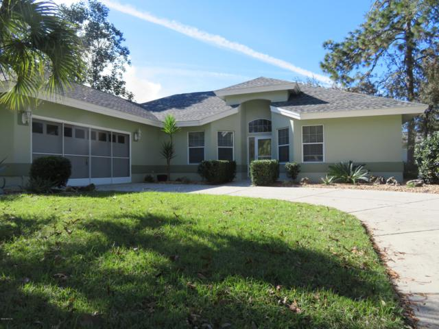 11410 SW 77th Circle, Ocala, FL 34476 (MLS #548648) :: Pepine Realty