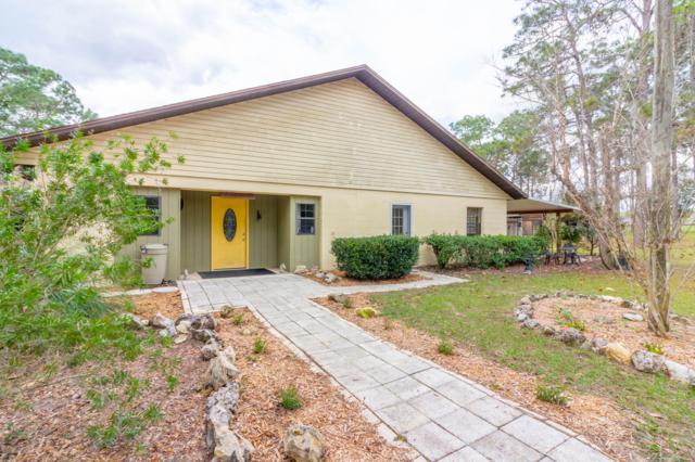 15605 SW 36th Street, Ocala, FL 34481 (MLS #548654) :: Realty Executives Mid Florida