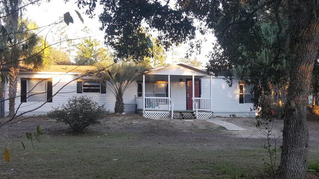 5075 SW 178th Terrace, Dunnellon, FL 34432 (MLS #548662) :: Pepine Realty