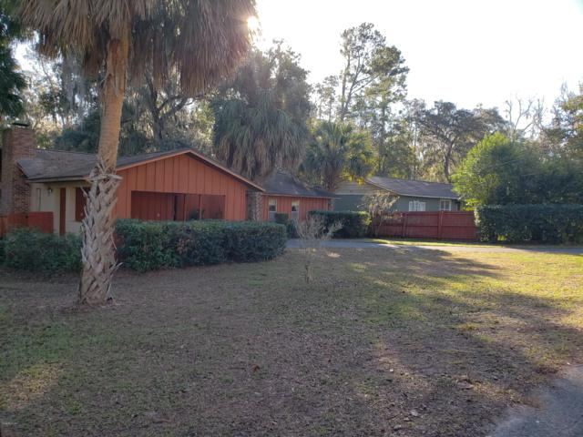 3423 SE 4th Avenue, Ocala, FL 34471 (MLS #548758) :: Bosshardt Realty
