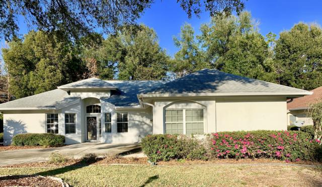 11447 SW 82nd Court Road, Ocala, FL 34481 (MLS #549048) :: Realty Executives Mid Florida