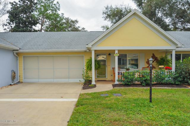 8686 SW 97th Lane Road H, Ocala, FL 34481 (MLS #549103) :: Realty Executives Mid Florida