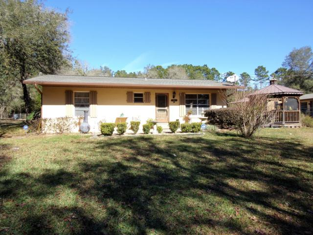 18255 SW 57 Place, Dunnellon, FL 34432 (MLS #549168) :: Realty Executives Mid Florida
