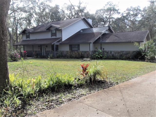 9350 SW 219 Court, Dunnellon, FL 34431 (MLS #549178) :: Thomas Group Realty