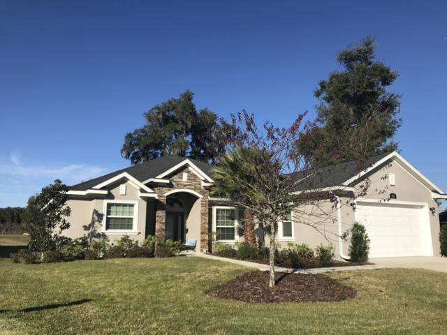 1105 NW 46 Place, Ocala, FL 34475 (MLS #549183) :: Thomas Group Realty