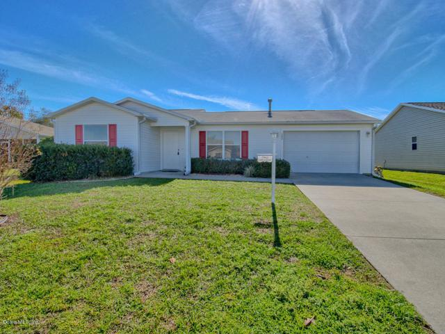 7962 SE 174th Belhaven Loop, The Villages, FL 32162 (MLS #549216) :: Realty Executives Mid Florida