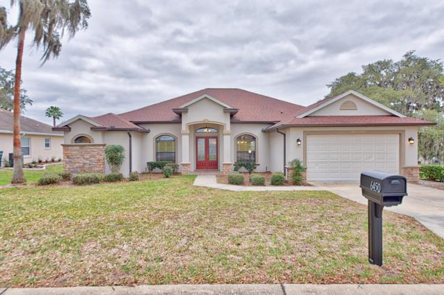 6450 SW 51st Terrace, Ocala, FL 34474 (MLS #549287) :: Thomas Group Realty