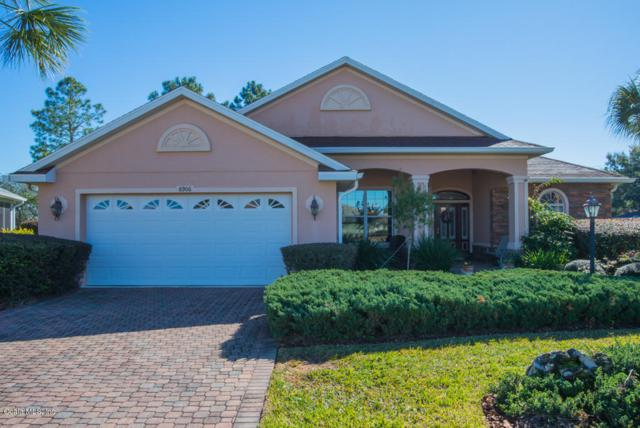 8906 SW 84th Circle, Ocala, FL 34481 (MLS #549322) :: Bosshardt Realty