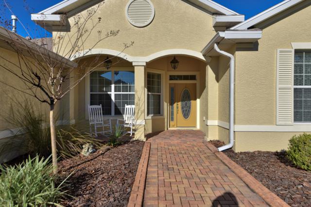 8331 SW 84th Place Road, Ocala, FL 34481 (MLS #549376) :: Realty Executives Mid Florida