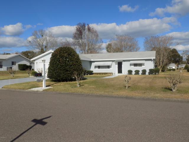 17751 SE 106th Avenue, Summerfield, FL 34491 (MLS #549505) :: Bosshardt Realty