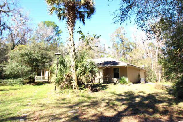 13563 SW 12th Place, Ocala, FL 34481 (MLS #549557) :: Bosshardt Realty