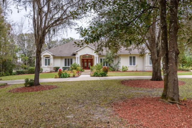 7927 SE 12th Circle, Ocala, FL 34480 (MLS #549648) :: Bosshardt Realty
