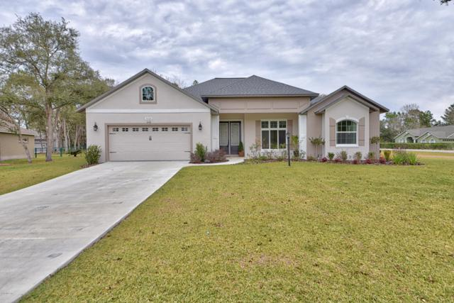 5105 SW 114th Street Road, Ocala, FL 34476 (MLS #549655) :: Bosshardt Realty