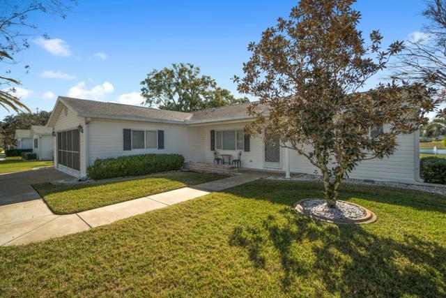 9932 SE 175th Place, Summerfield, FL 34491 (MLS #549724) :: Bosshardt Realty