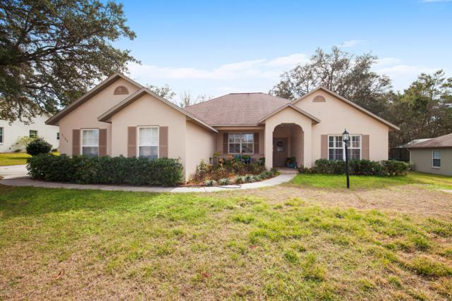5160 SW 111th Lane Road, Ocala, FL 34476 (MLS #549932) :: Bosshardt Realty