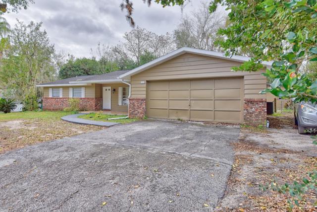 1218 SE 17th Street, Ocala, FL 34471 (MLS #549958) :: Bosshardt Realty