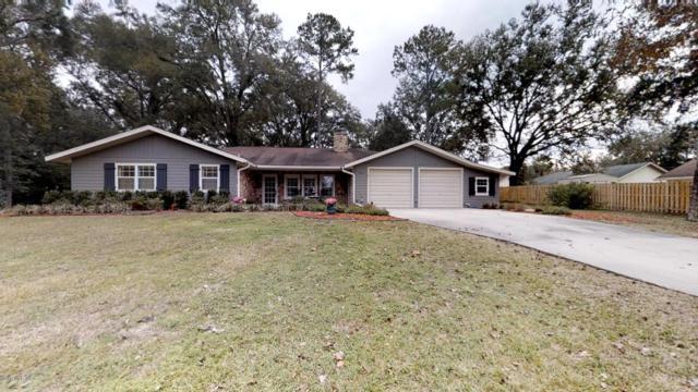1941 SE 50th Terrace, Ocala, FL 34480 (MLS #550075) :: Bosshardt Realty
