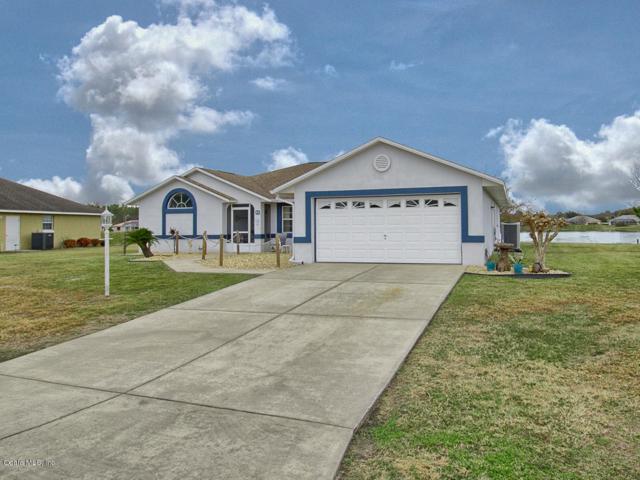 23 Hickory Loop, Ocala, FL 34472 (MLS #550230) :: Realty Executives Mid Florida