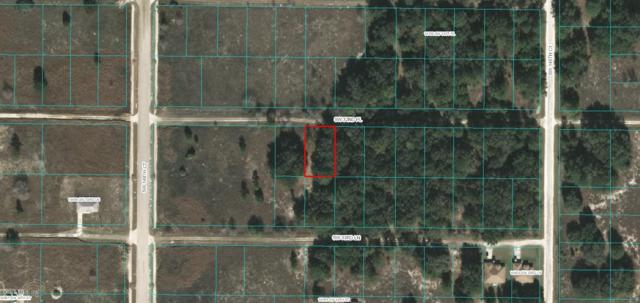 TBD SW 32nd Place, Ocala, FL 34481 (MLS #550351) :: Realty Executives Mid Florida