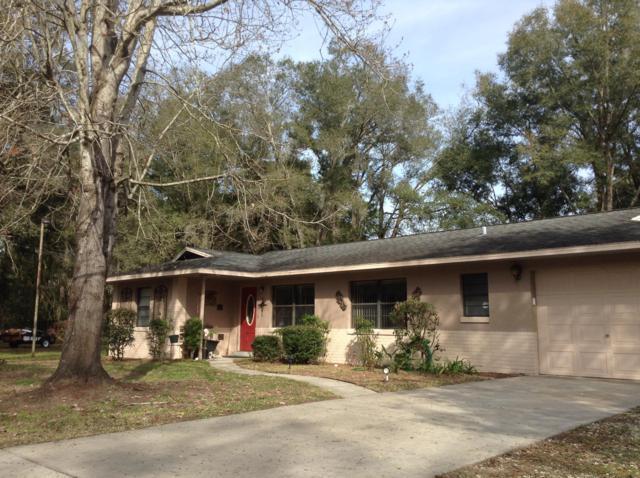 6095 NW 59th Ave Avenue, Ocala, FL 34482 (MLS #550422) :: Bosshardt Realty