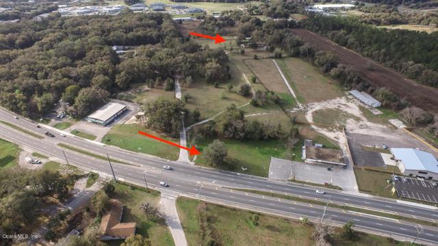 3308 NW Blitchton Road, Ocala, FL 34475 (MLS #550438) :: Pepine Realty