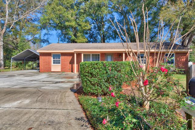 801 NE 44th Street, Ocala, FL 34479 (MLS #550454) :: Bosshardt Realty