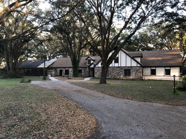 1941 SE 51st Terrace, Ocala, FL 34480 (MLS #550498) :: Bosshardt Realty