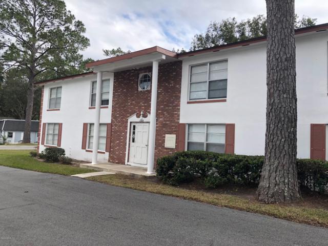 1416 SE 27th Street G, Ocala, FL 34471 (MLS #550539) :: Realty Executives Mid Florida