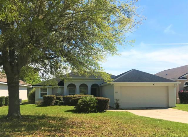 6485 SW 50th Terrace, Ocala, FL 34474 (MLS #550671) :: Bosshardt Realty