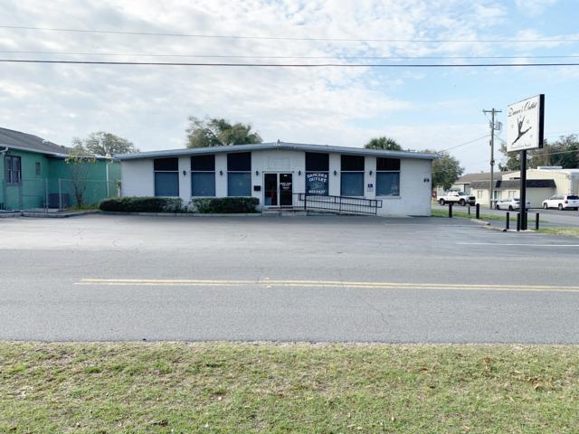 436 SW 15th Street, Ocala, FL 34471 (MLS #550698) :: Pepine Realty