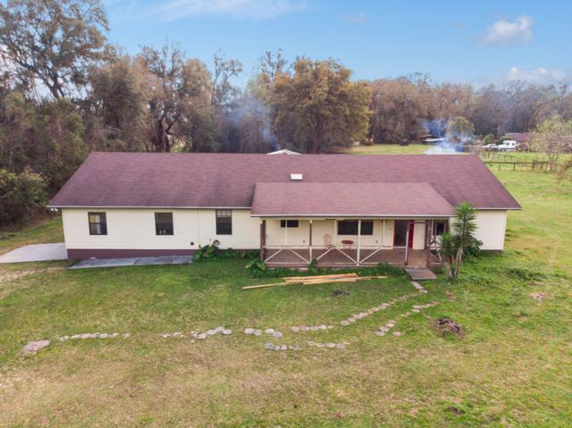 810 W Highway 329, Citra, FL 32113 (MLS #550776) :: Bosshardt Realty