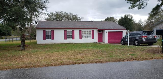 10 Pine Circle Drive, Ocala, FL 34472 (MLS #550870) :: The Dora Campbell Team