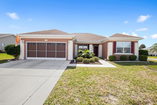 9032 SE 135th Lane, Summerfield, FL 34491 (MLS #550923) :: Realty Executives Mid Florida
