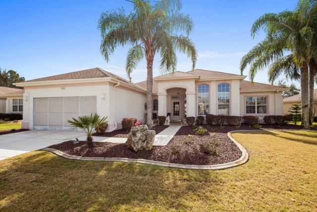 13125 SE 93rd Terrace Road, Summerfield, FL 34491 (MLS #550942) :: Realty Executives Mid Florida