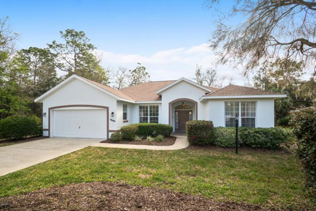 9690 SW 198 Circle, Dunnellon, FL 34432 (MLS #551038) :: Realty Executives Mid Florida