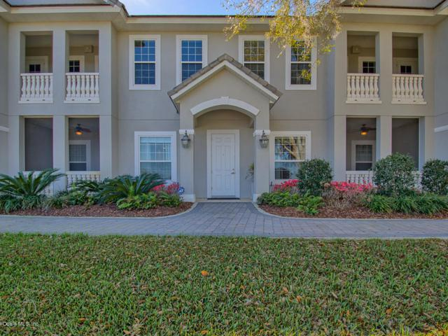8252 NW 26th Lane Road #3, Ocala, FL 34482 (MLS #551111) :: Thomas Group Realty