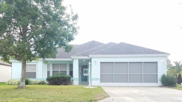 1312 Leone Lane, The Villages, FL 32159 (MLS #551155) :: Realty Executives Mid Florida