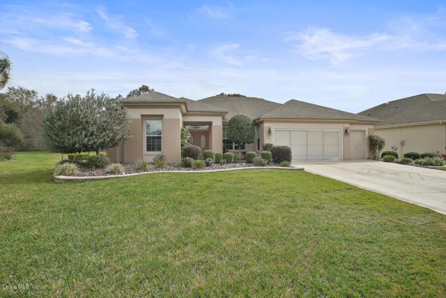 9249 SE 120TH Loop, Summerfield, FL 34491 (MLS #551243) :: Realty Executives Mid Florida